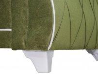 Диван-кровать Роуз арт. ТД-256 оливковый