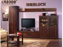 Гостиная Шерлок Дополнительная комплектация 3 3327х400х2107