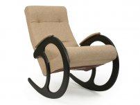 Кресло-качалка Модель 3 Мальта 03