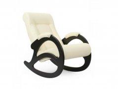 Кресло-качалка Модель 4 Дунди 112