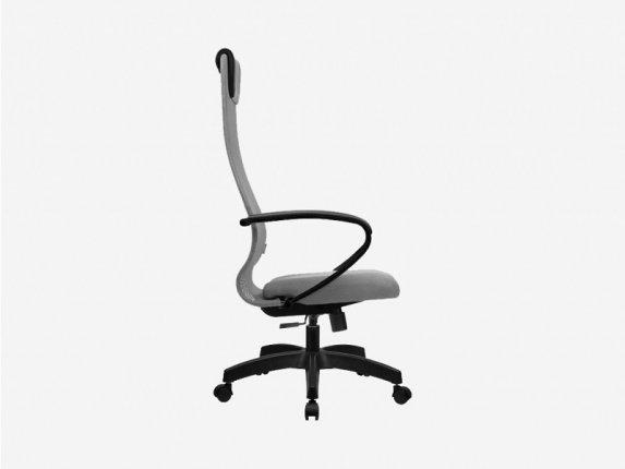 Кресло Метта Комплект ВР-8 ткань серая