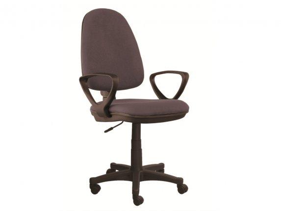Кресло офисное Grand gtpLN C38 серое