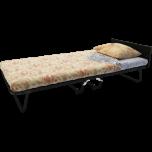 Кровать раскладная со спинкой LESET 208