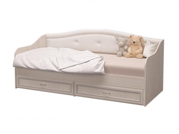 Кровать-софа с 2 ящиками Верона