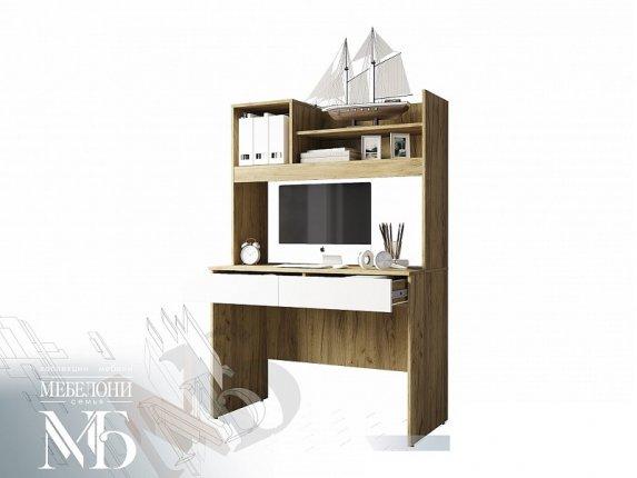 Стол письменный Селфи ПС-05